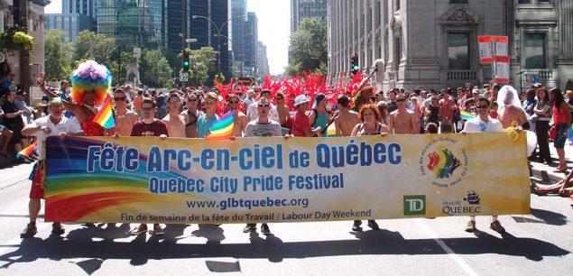 Alliance Arc-en-ciel Québec