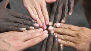 La lutte au racisme Photo : iStock