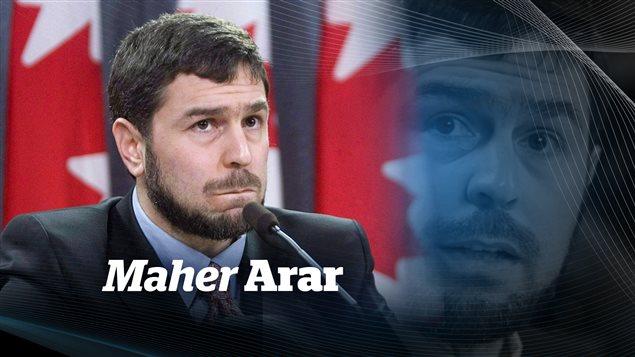 Selon Amnistie internationale, de nombreux Canadiens pourraient vivre aujourd'hui, un cauchemar semblable à celui de Maher Arar en 2002 Photo Credit: Radio-Canada