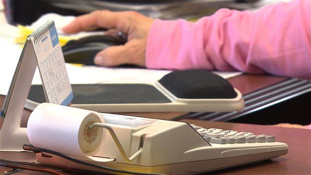 Plusieurs PME se disent inquiètes du projet de réforme du gouvernement fédéral Photo Credit: Radio-Canada