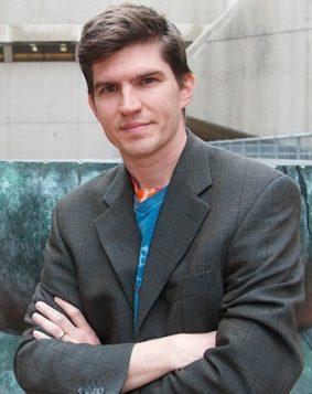 Chris Bauch de la Faculté de mathématiques de Waterloo.