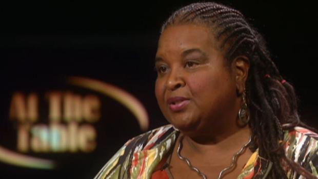 Lynn Jones - Global Afrikan Congress - CBC