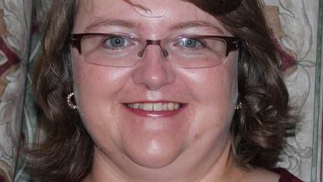Elizabeth Wettlaufer, âgée de 49 ans, de Woodstock en Ontario - Facebook