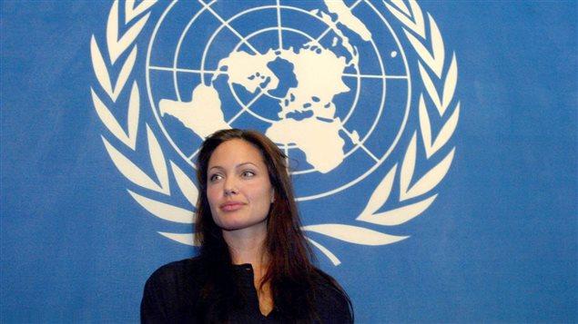 Angelina Jolie - You Tube