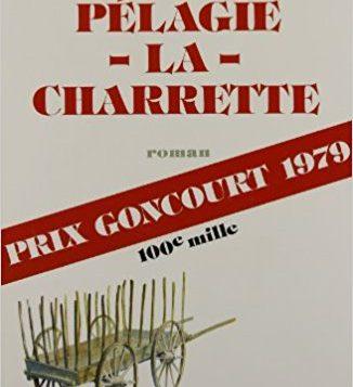 Pélagie-la-Charette