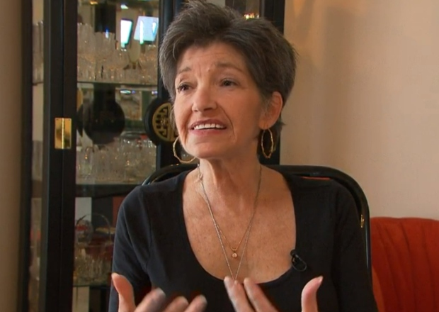 Manon Boyer - CBC