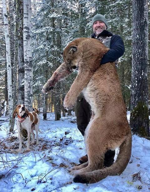 rencontre cougar a canadien
