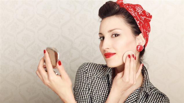 Le gouvernement canadien veut interdire la vente de produits notamment de beauté contenant des microbilles de deux millimètres de diamètre ou moins. Photo Credit: iStockphoto