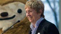 La sénatrice Nancy Green © CBC