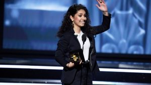 Alessia Cara. (Kevin Winter / Getty Images)