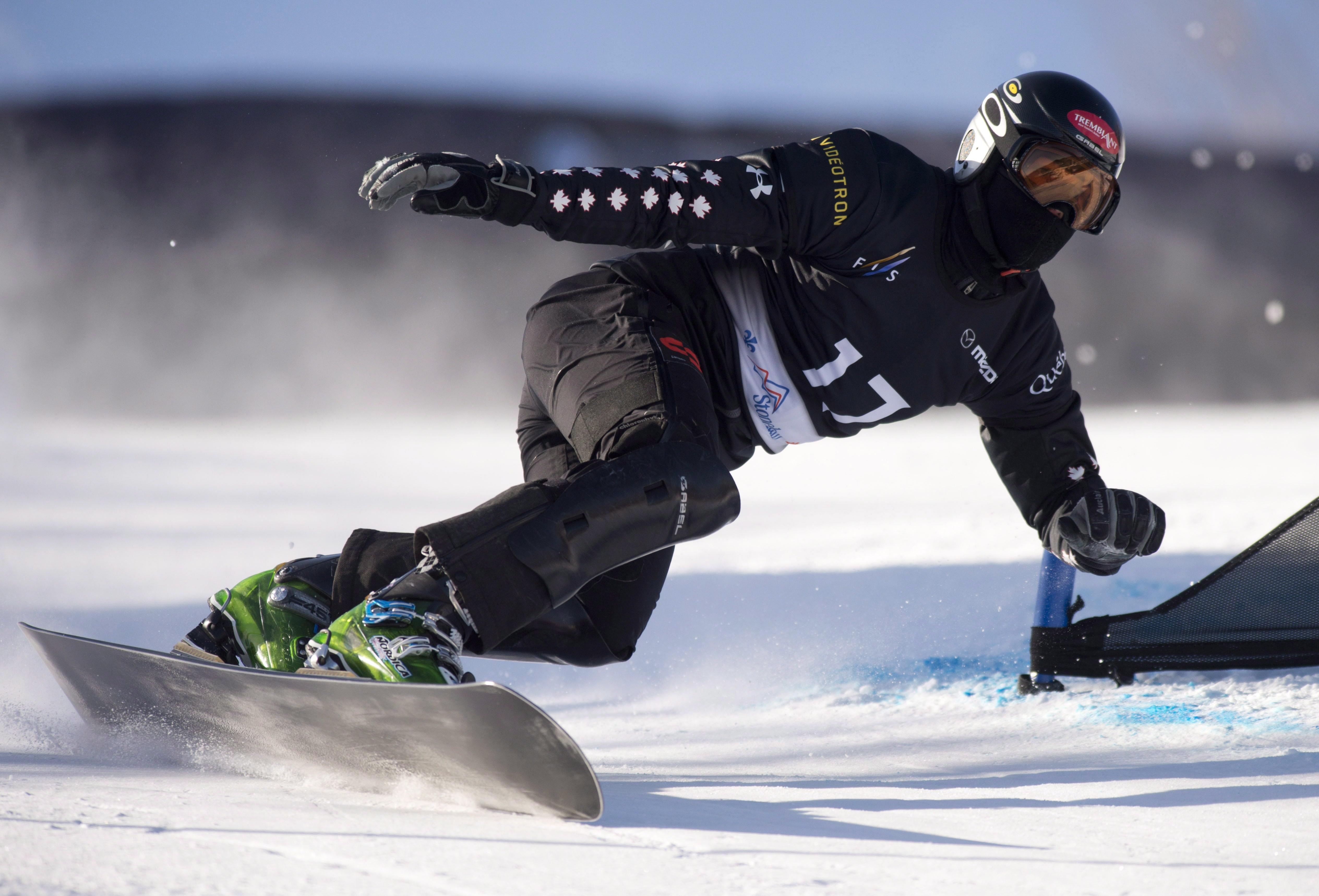 jasey jay anderson participera ses 6es jeux olympiques d hiver. Black Bedroom Furniture Sets. Home Design Ideas