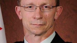 Lieutenant-général Chuck Lamarre (Défense nationale)