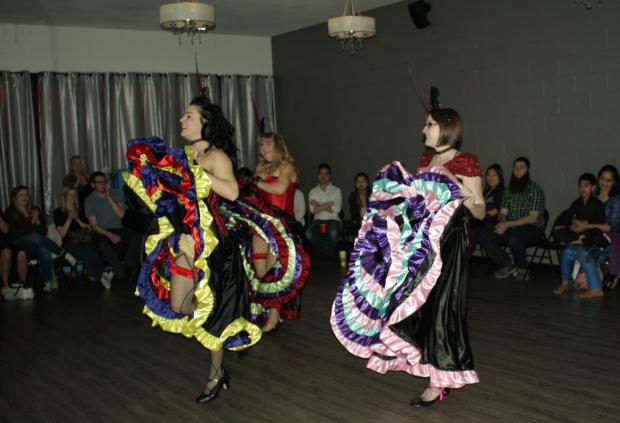 SYTYCD danseurs datant App branchement pour marié