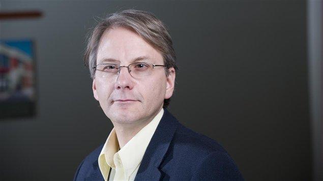 Le politologue Frédéric Boily analyse les différents scénarios du casse-tête politique au sujet du pipeline Trans Moutain entre l'Alberta et la Colombie-Brirtannique.