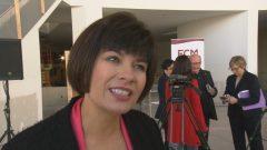 Ginette Petitpas-Taylor, ministre fédérale de la Santé. Photo : Radio-Canada