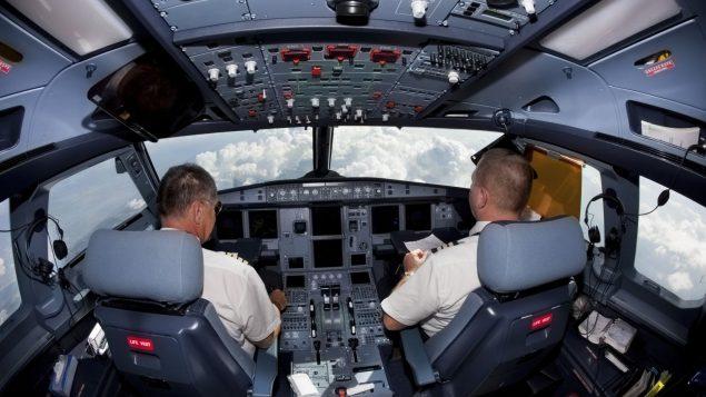 Photo: Bojan Fatur Getty Images La croissance du transport aérien s'explique par l'essor du tourisme et des livraisons dues au commerce en ligne.
