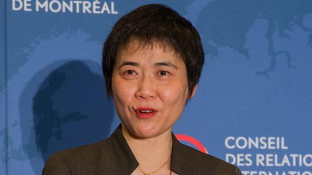 Fang Liu lance son avis de recherche - CORIM