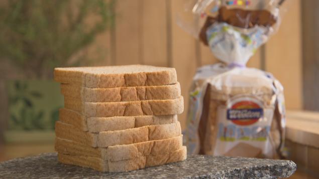 Un cartel du pain au canada selon le bureau de la concurrence