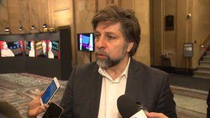 Luc Ferrandez, le responsable du projet se dit surpris par la réaction - Radio-Canada