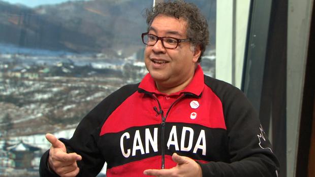 Le maire de Calgary prépare les prochains Jeux. Photo : CBC