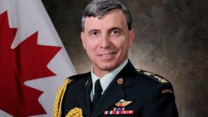 Le brigadier-général Hugh Colin MacKay est le médecin général des Forces armées canadiennes.(MDN)