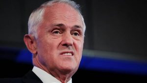 Malcolm Turnbull - Getty Images