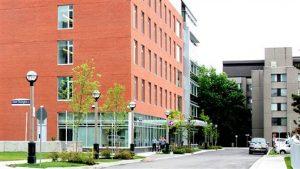 Le Centre Centre de toxicomanie et de santé mentale de Toronto vient en aide aux personnes transgenres.