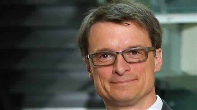 Sylvain Charlebois est expert en distribution et politique agroaliementaires.