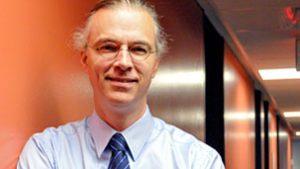 Gilles Trudeau, professeur en droit du travail à la Faculté de droit de l'Université de Montréal Photo : UdM