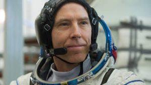 Andrew Feustel - NASA