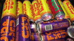 Le Québec souhaite que soient retirées des tablettes toutes les boissons sucrées fortement alcoolisées semblables au FCKUP.