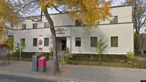 Centre métropolitain de chirurgie - Photo CBC