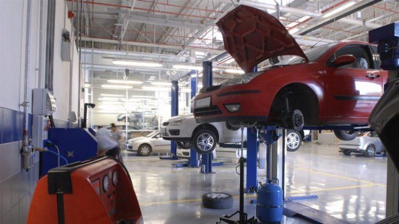 Assurance automobile co ts exorbitants pour les for Assurance voiture garage mort