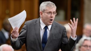 Charlie Angus Photo: Sean Kilpatrick/The Canadian Press