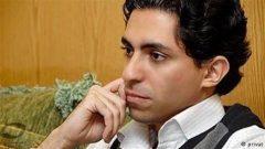 Raif Badawi, blogueur saoudien emprisonné dans son pays depuis près de 6 ans. Photo : Facebook