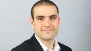 Alek Minassian est le suspect dans cette attaque qui a fait 10 morts et 25 blessés. Photo :Twitter