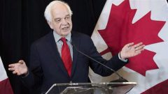 L'Ambassadeur du Canda en Chine, John McCallum L'Ambassadeur du Canada en Chine, John McCallum © Radio-Canada