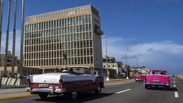 https://ici.radio-canada.ca/nouvelle/1095422/attaque-acoustique-cuba-diplomates-canadiens-histoire-cerveau
