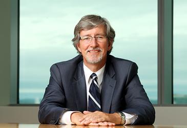 Le commissaire à la protection de la vie privée du Canada, Daniel Therrien - Photo GC