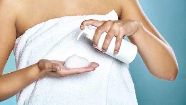 Hygiène vaginale: des produits liés aux infections