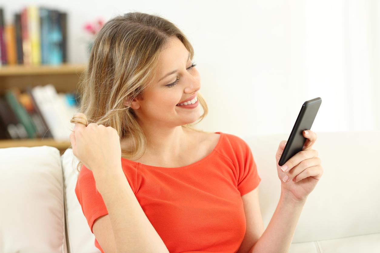 Etude sociologique sur les sites de rencontres