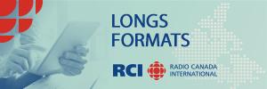 LONGS FORMATS