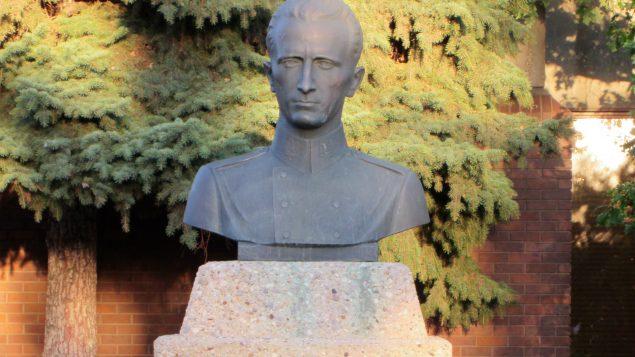 Choukhevytch honoré au Canada, héros national ukrainien ou criminel nazi?