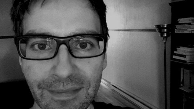 Nicolas Renaud est un des programmateurs de Présence autochtone.