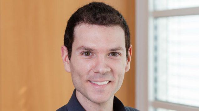 Bertrand Lavoie est chercheur ne sociologie, droit et religion.