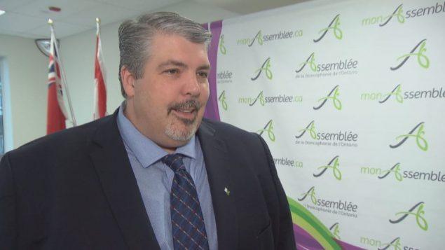 Des milliers de francophones en colère contre le gouvernement de l'Ontario — Canada