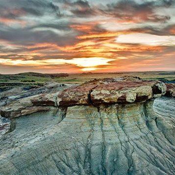 Sur les routes du Canada - Épisode 7 - Destination Saskatchewan