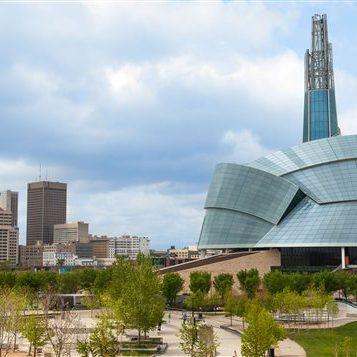 Sur les routes du Canada - Épisode 6 - Destination Manitoba