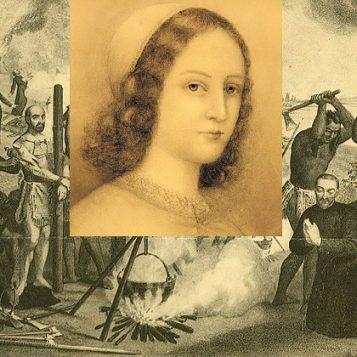 Qui était Jeanne Mance, cofondatrice de Montréal qui a combattu les Iroquois?