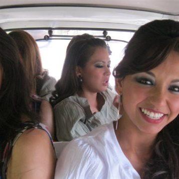 En mission humanitaire - Épisode 4 : En mission en Bolivie sur les pas de Miss La Paz